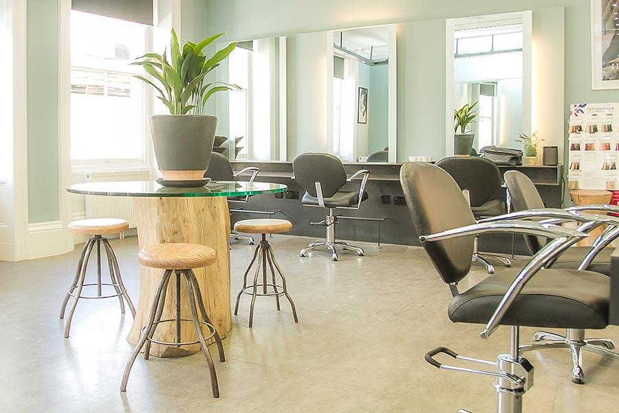 Sherborne Dorset Aveda Hair Salon Spa