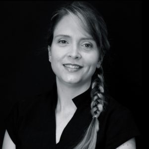 Senior Aveda Salon Therapist Poole Dorset Chloe