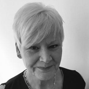Artistic Aveda Director Sherborne Dorset Tess