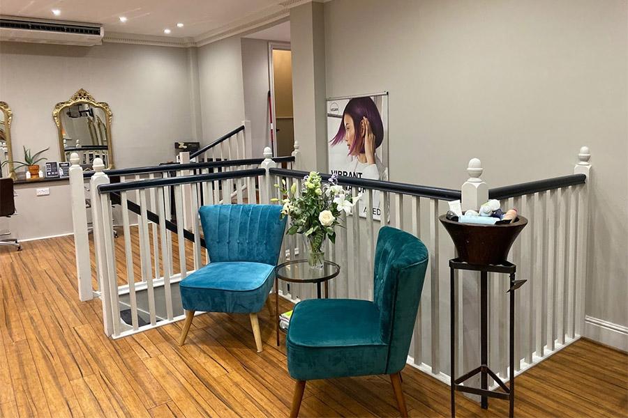 Dorchester Dorset Aveda Hair Salon Spa