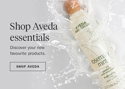 Shop Aveda at Robin James