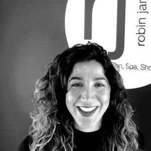Artistic Director Aveda Stylist Poole Dorset Leticia
